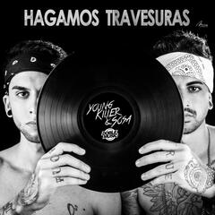 Hagamos travesuras (Single)