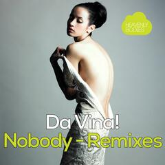 Nobody (Remixes)