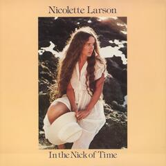 In The Nick Of Time (US Release)