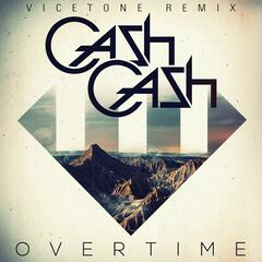 Overtime (Vicetone Radio Edit)