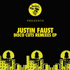 Disco Cuts - Remixes EP