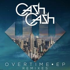 Overtime EP Remixes