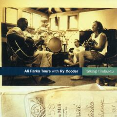 Talking Timbuktu (with Ry Cooder)