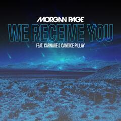 We Receive You (feat. Carnage and Candice Pillay)