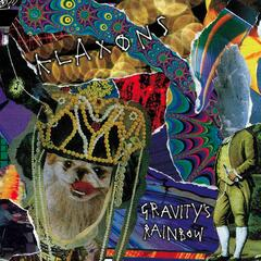 Gravity's Rainbow (Soulwax Remix)