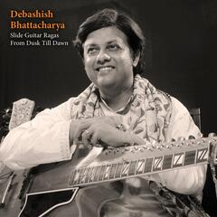 Slide-Guitar Ragas From Dusk Till Dawn