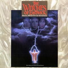 The Witches of Eastwick (Original Motion Picture Soundtrack)