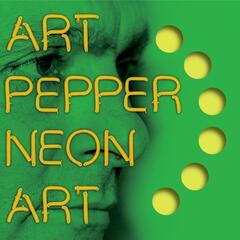 Neon Art: Volume Three