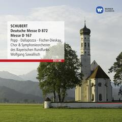 Schubert: Deutsche Messe