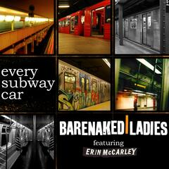 Every Subway Car [Duet with Erin McCarley]