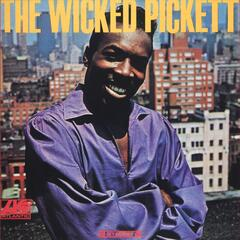 The Wicked Pickett (US Release)