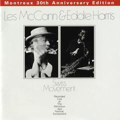 Swiss Movement (Montreux 30th Anniversary) (US Release)