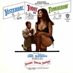 Yesterday, Today and Tomorrow - The Original Soundtrack Album