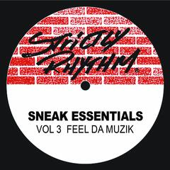 Sneak Essentials Vol 3