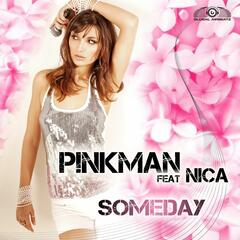 Someday [feat. Nica] (Remixes)