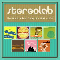 The Studio Album Collection 1992-2004
