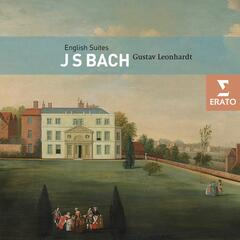Bach - English Suites