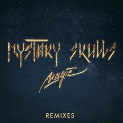 Magic (feat. Nile Rodgers and Brandy) [Remixes]