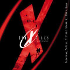 The X-Files - The Score