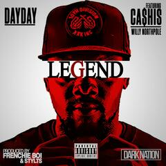 Legend (feat. Cashis & Willy Northpole)
