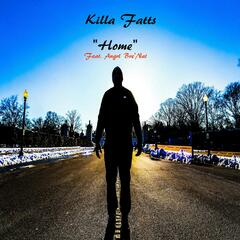 Home (feat. Angel Bre'nai)