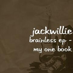 Brainless EP - My One Book