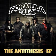 The Antithesis - EP