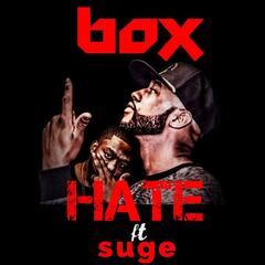 Hate (feat. Suge)