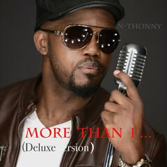 More Than I (Deluxe Version)