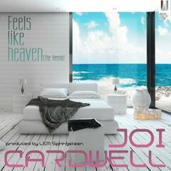 Feels Like Heaven (The Remix) [feat. Joi Cardwell]