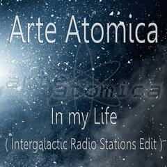 In My Life (Intergalactic Radio Stations Edit)