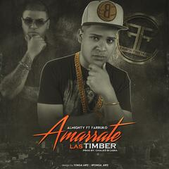 Amarrate Las Timber (feat. Farruko)