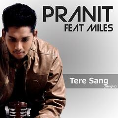 Tere Sang (feat. Miles)