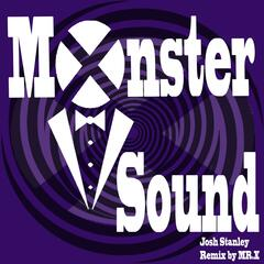 Monster Sound (Mr.X Remix)