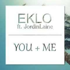 You + Me (feat. JordinLaine)