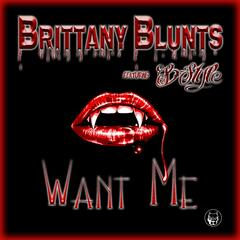 Want Me (feat. B~Style)