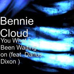 You What Í Been Waiting on (feat. Darius Dixon)