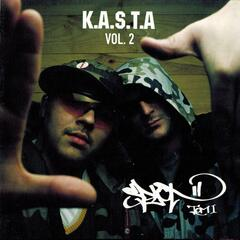 Kastatomy Vol. 2