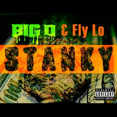Stanky (feat. Fly Lo)