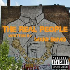 The Real People (Cottage City Mix)