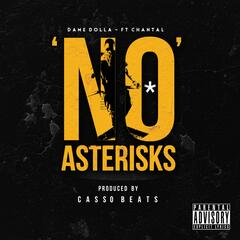 No Asterisks (feat. Chantal)