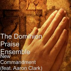 New Commandment (feat. Aaron Clark)
