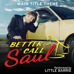 Better Call Saul Main Title Theme (Extended)