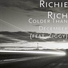 Colder Than December (feat. Ziggy)
