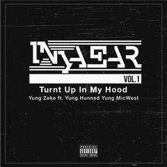 Turnt up in My Hood (feat. Yung Hunned & Yung MicWest)