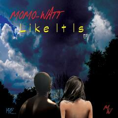 Like It Is - EP