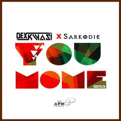 You Mome (feat. Sarkodie)