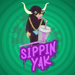 Sippin' Yak