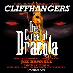 Cliffhangers: The Curse of Dracula Vol. 1 (Music from the Television Series)