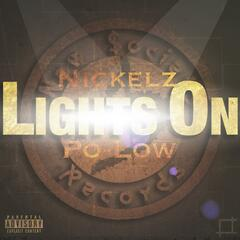 Lights on (feat. King Polow)